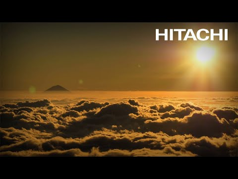Indonesia's quest for renewable energy- Hitachi