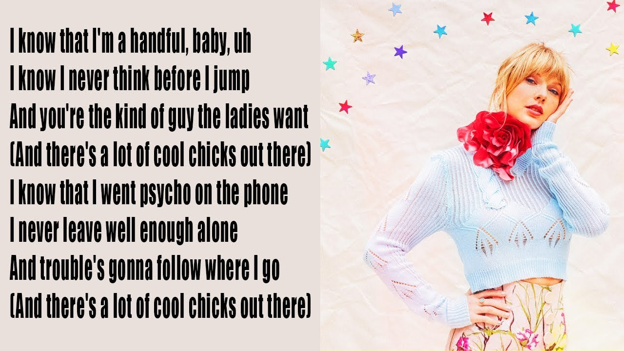 Girl like you video lyrics