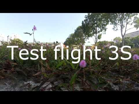 Eachine Wizard X220 Review and flight test