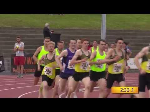 Morton Games 2016 highlights