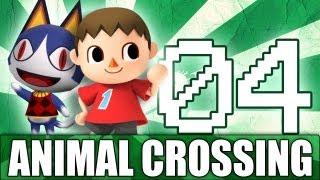 Animal Crossing en Español 04 : Objetos perdidos y diseño (1080p)