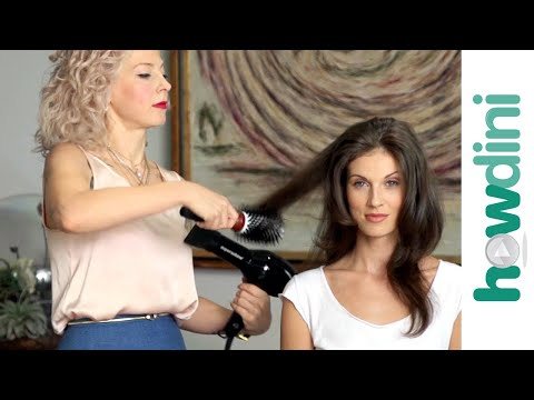 Healthy Hair Tips: How To Get Soft and Shiny Hair thumbnail