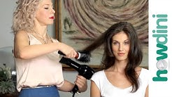 Healthy Hair Tips: How To Get Soft and Shiny Hair