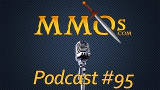 MMOs.com Podcast - Episode 95: Voice Chat, China, The Exiled, & More
