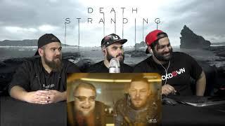 Death Stranding Presentation Gamescon Opening Night Live 2019