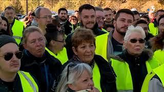 Toulouse : la manifestation du 17 novembre contre la hausse du prix du carburant s'organise