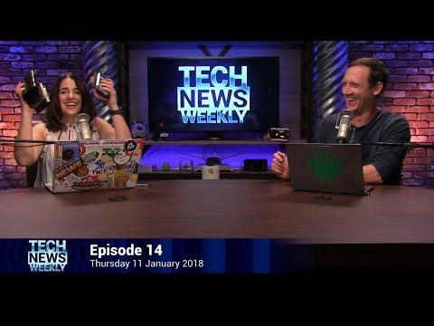 Tech News Weekly 14: Nits Nits Nits