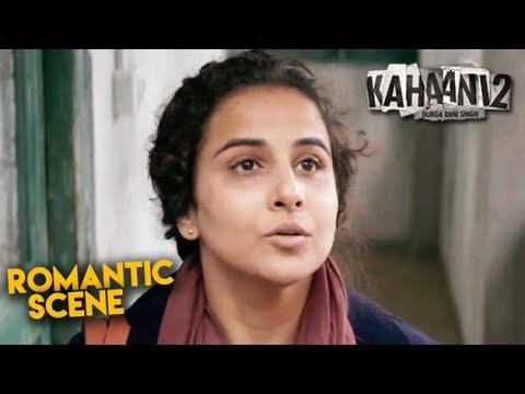 Arun and Vidya Balan Romantic Scene |...
