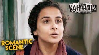 Arun and Vidya Balan Romantic Scene | Kahaani 2 | Arjun Rampal | HD