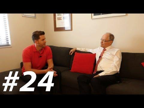 Ep. #24: Don Brash, Former Reserve Bank Governor of New Zealand