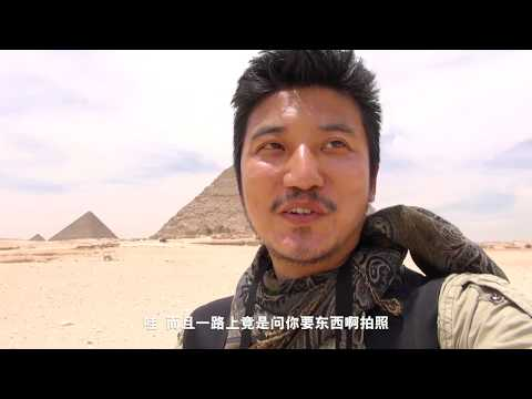 Episode 6 Visit the Cairo Museum and experience local cultur