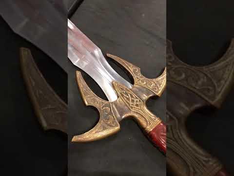 heimdal sword