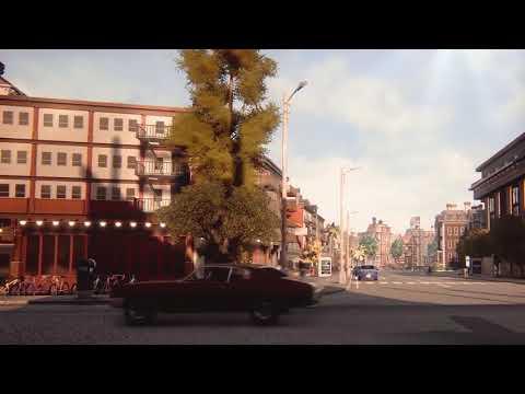 Bus Simulator 21 – Teaser Trailer - GamingLyfe.com