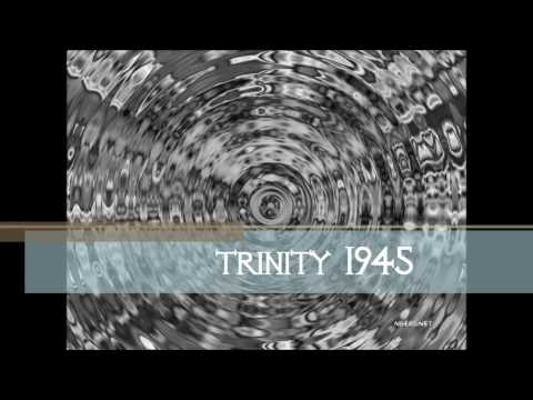 trinity 1945