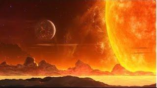 اكتشاف اصغر كوكب صخري خارج المجموعة الشمسية والمفاجئه