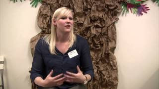 Momentous Institute - Sarah Fallon Interview
