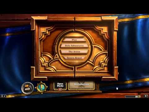 Hearthstone Premium: Impossible Deck Slots