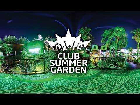 Summer Garden Club Alanya