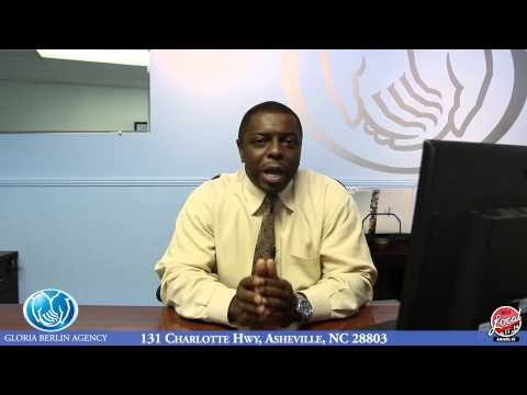 Business Insurance in Asheville NC
