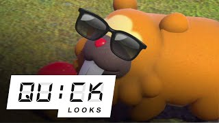 New Pokémon Snap: Quick Look (Video Game Video Review)