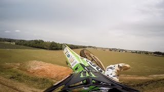 Axell Hodges - Helmet Cam from JS7 Compound