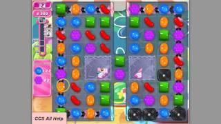 Candy Crush Saga Level 650 3*