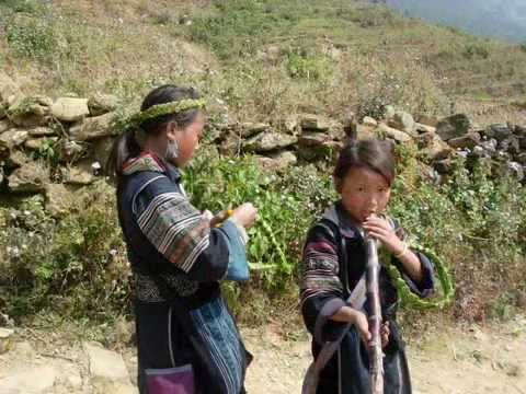 Expedition Hmong, Vietnam - Nov 2007