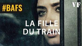 La Fille du Train - Bande Annonce VF - 2016