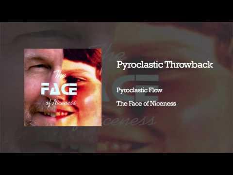 Pyroclastic Flow - Pyroclastic Throwback