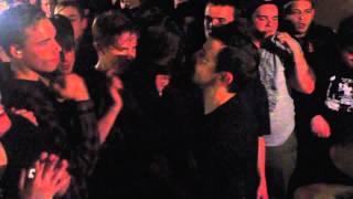 Weekend Nachos - S.C.A.B. - Unofficial Video
