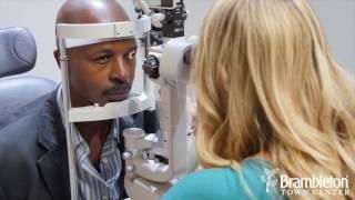 Brambleton Town Center Tenant of the Month - InSight Eye Optique