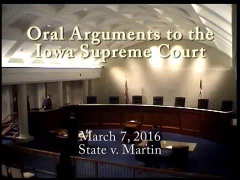 14-1615 State v Martin, March 7, 2016