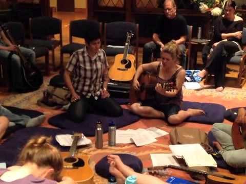 After All - Dar Williams & Ty Greenstein - Aug 2014