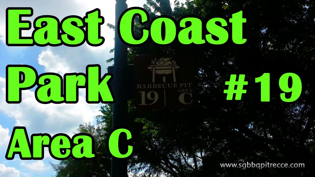 how to get to east coast park area c