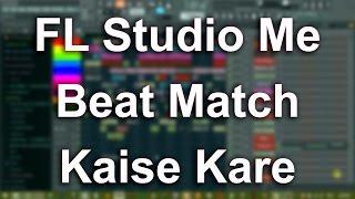 Fl studio me Song ki Beat Match Kaise Kare [Hindi/urdu Tutorials]