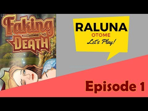 Faking Death Episode 1 [RaLuna] My Life in a Nutshell