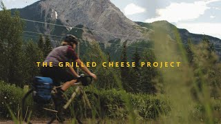 The Grilled Cheese Project - A Bike Film