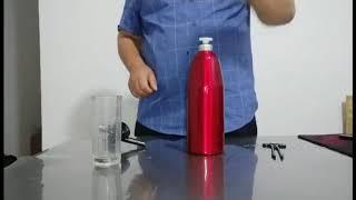 소다수기 탄산수 제조기