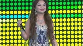 Тахмина Ниязова в Туркменистане (2014)   Tahmina Niyazova in Turkmenistan (2014)