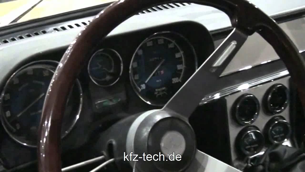 Alfa Romeo Giulia >> Alfa Romeo Giulia Super 1963 Tuning - YouTube