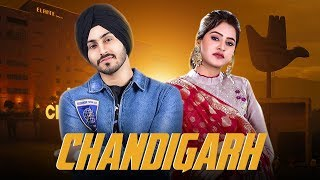 Chandigarh | Rohanpreet Singh | Baani Sandhu | New Punjabi Song Update | Hello Hi Song | Gabruu