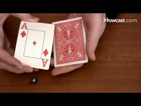 How to Do the Color Monte Trick