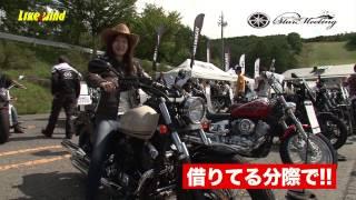 Like a wind第446回 - サンテレビ 10/12 O.A. - http://www.likeawind.j...