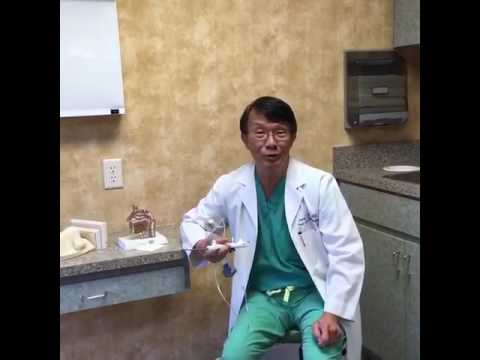 Balloon Sinuplasty with Dr. Quang Tran