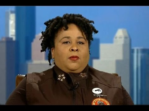 Police should be held to a higher standard – New Black Panther Party Chair