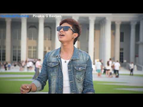 WawwwW !! enda UNGU - maafkan video clips di taiwan . cover by : Pinokio G Bastian