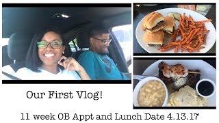 Vlog #1- 11 week Dr