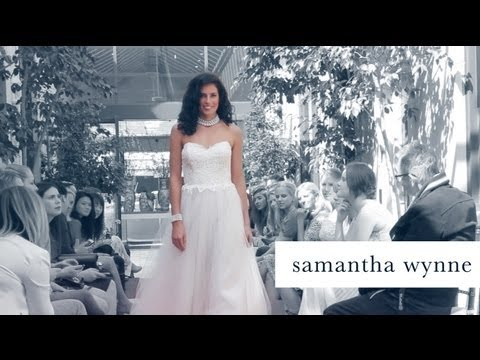 Samantha Wynne Bridal Exhibition @ Linneys Subiaco