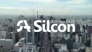 Locução Institucional - Silcon Ambiental