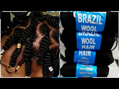 push-up-hairstyle-with-brazilian-wool-/-perfect-for-little-girls-/#ghanazipbraids